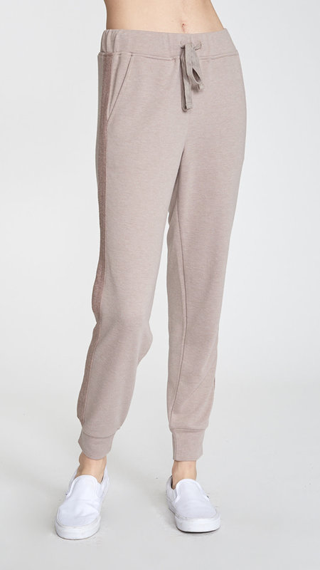 Tori Side Stripe Joggers