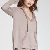 Rhea Front Pocket Long Sleeve Hoodie