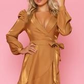 Amur Woven Dress