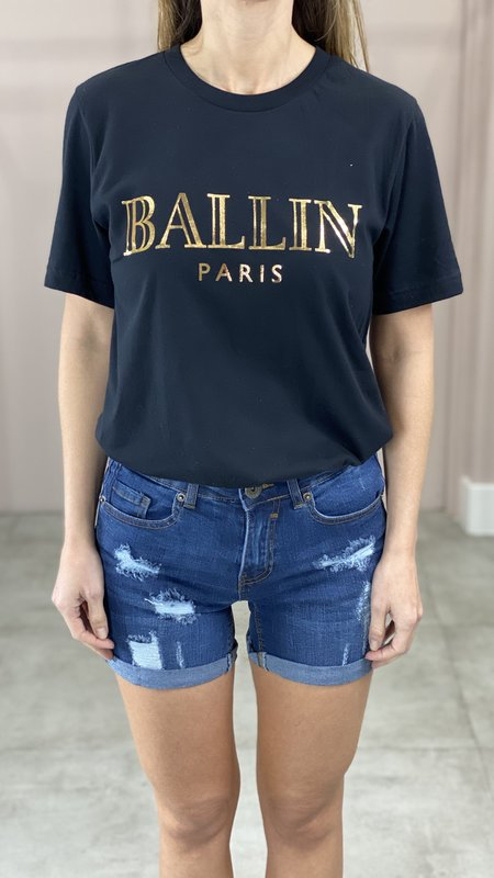 """Ballin"" Graphic Tee"