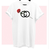 GG Rose Graphic Teee