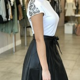 Jolie Beaded Sleeveless Top