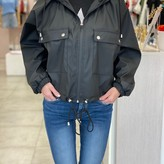 Bonnie Zip-Up Jacket with Pockets