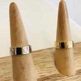 Nia Nailhead Ring