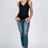 Leah V-Neck Bodysuit