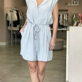 Tracy Short Sleeve Romper