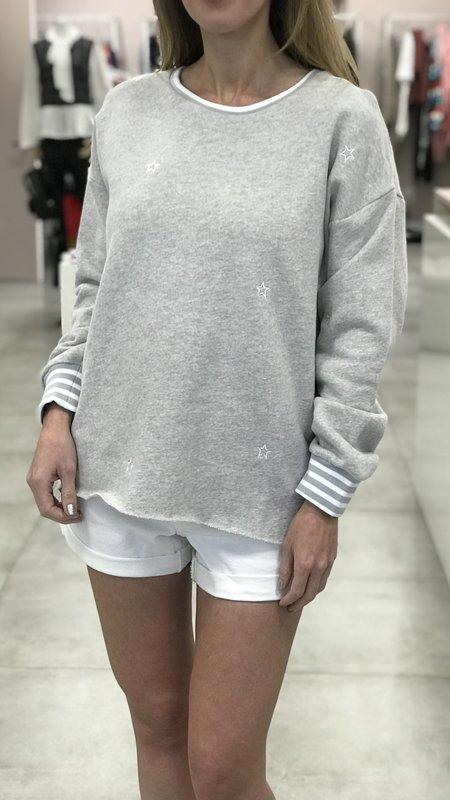 Hazel Star Detail Sweater