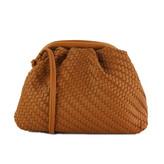 Marcia Woven Frame Bag