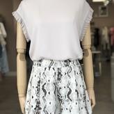 Mimi Pleated Shorts