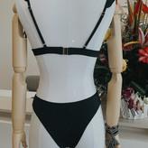 Paris Ruffle Bikini