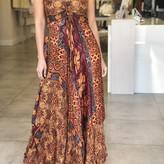 Isabella Summer Maxi Dress