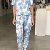 Ava Tie-Dye Lounge Wear Set