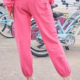 Logan Distressed Jogger Pants