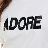Adore Graphic Tee