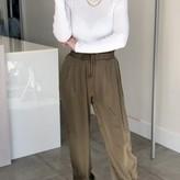 Paige Dressy Satin Pants