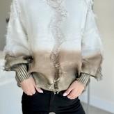 Amber Tie Dye Sweater