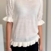 Adeline Half Sleeve Knit