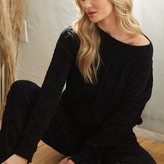 Veda Soft Cozy Sweater Pants