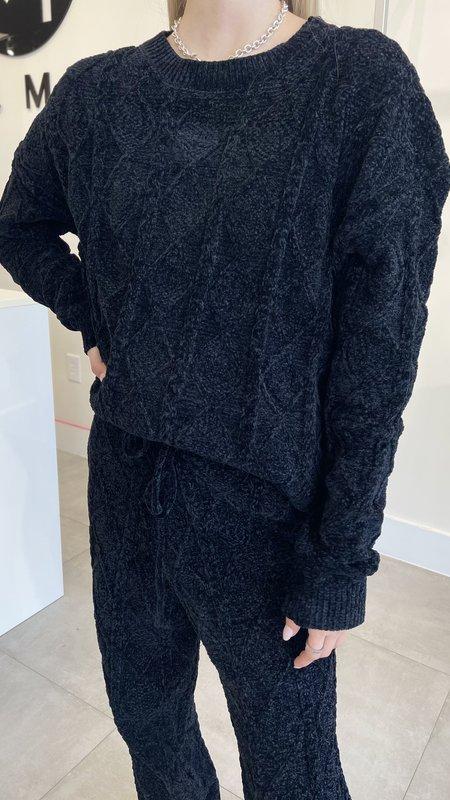Alora Soft Cozy Sweater