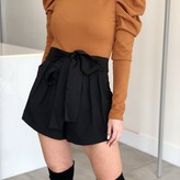 Rosalia Puff Sleeve Bodysuit
