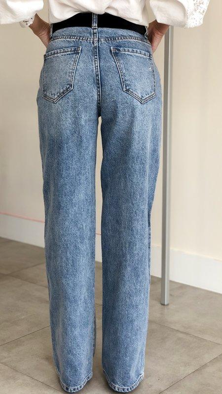 Eden Classic Straight Jean