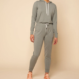 Melrose Hoodie Soft Fabric