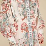 Adir Long Sleeve Maxi Dress
