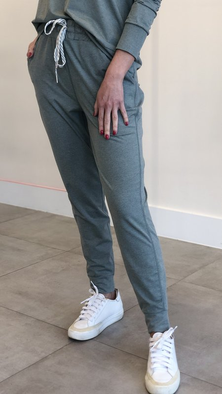Agatha Jogger Soft Fabric