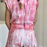Kela Tie Dye Effect Romper