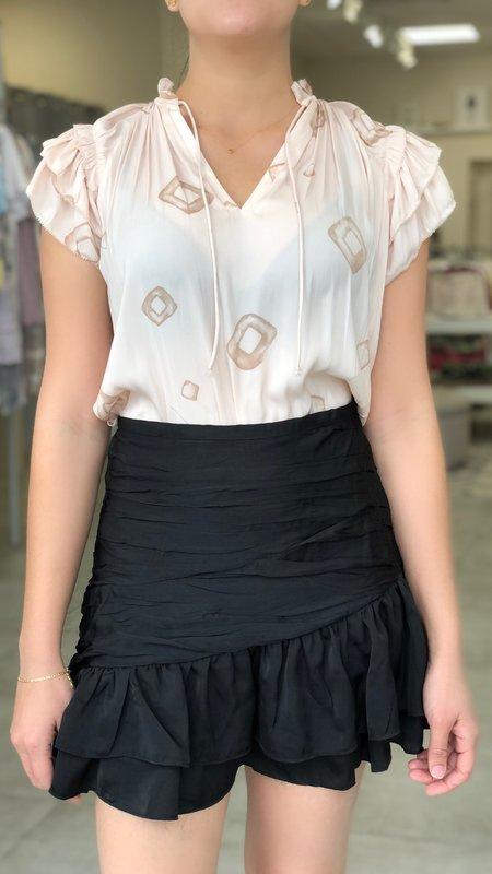 Mercy Woven Skirt