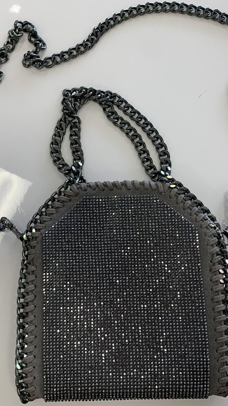 Stella Chain Detail Bag