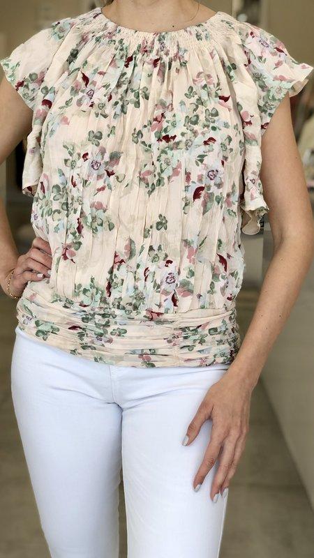 Nikita Floral Printed Blouse