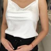 Cora Satin Cami with Adjustable Straps