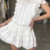 Blair Ruffle Dress