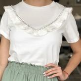 Kimora Embellished T-Shirt