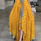 Ivys Maxi Boho Dress