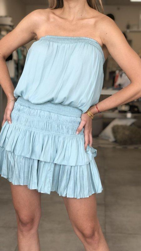 Ellie Tube Top Dress