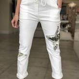 Pri Star Camo Patch Pants