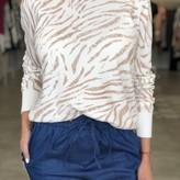 Ezra Boho Sweater