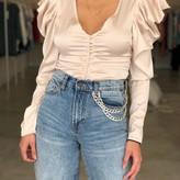 Victoria Long Sleeve Blouse