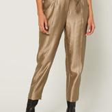 Sloane Ribbon Tie Pants