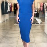 Rebecca Sweater Midi Dress (2 Piece)