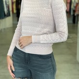 Brady Sweater With Pearl Detail
