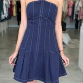 Willow Denim Dress