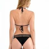 Sheer Lines Bikini