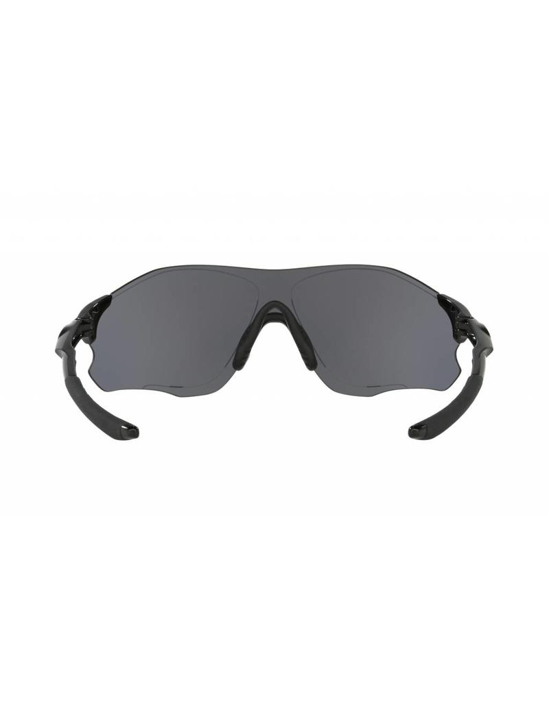 Oakley Oakley EVZero Path Polished Black / Clear to Black Photocromic Lens