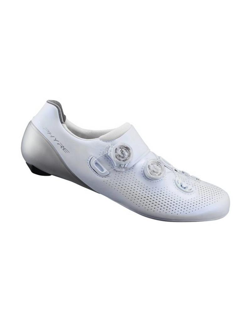 Shimano Shimano S-Phyre RC901 Road Shoes White