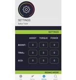 Pro Flash Tune for Shimano Steps E8000/6002 50Km/h Unlock
