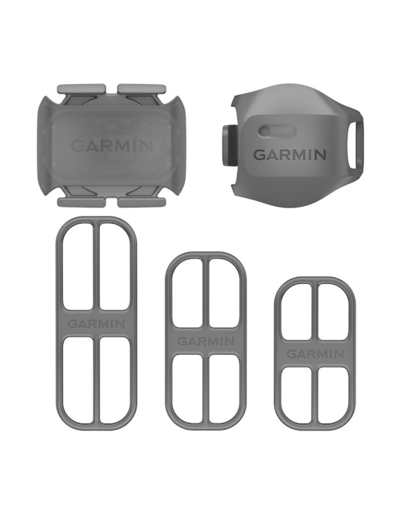 Garmin Garmin Speed and Cadence Sensor Bundle 2