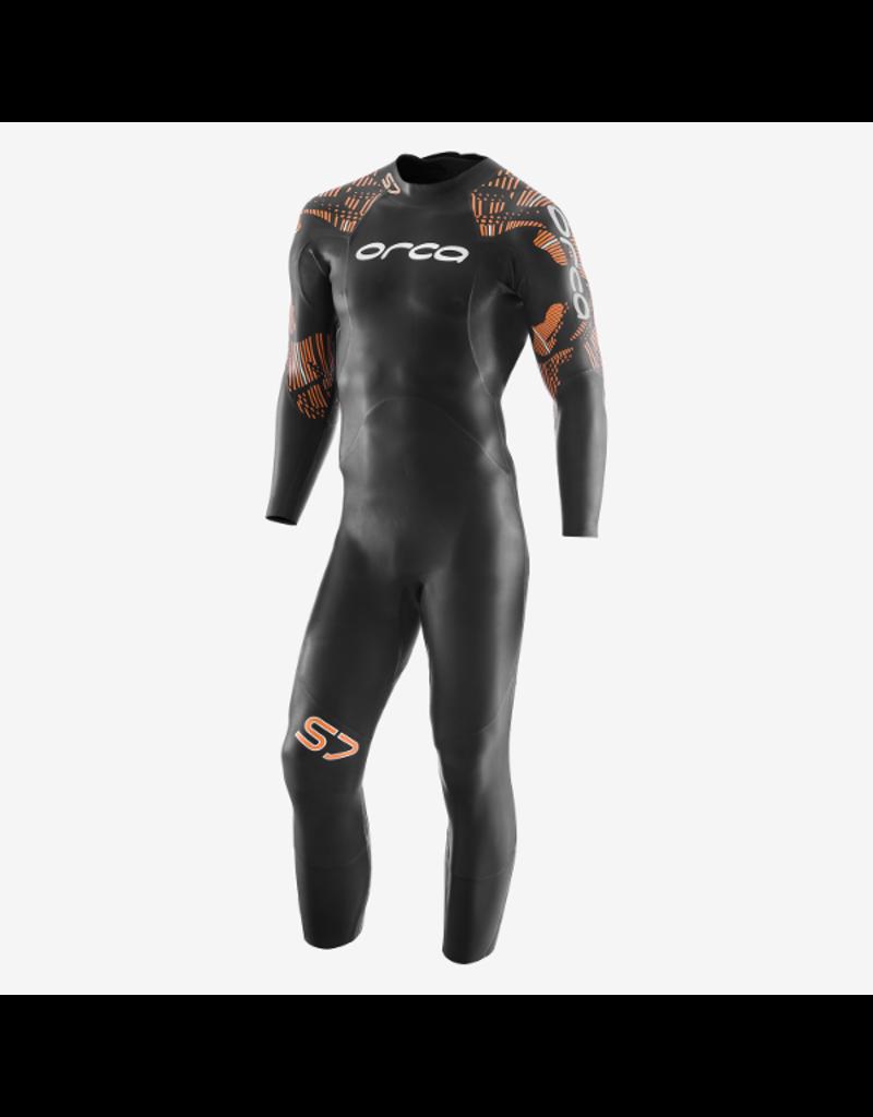 Orca Orca S7 Fullsleeve Men's Wetsuit